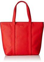 Lacoste Women's NF2043WM Cross-Body Bag