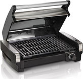 Hamilton Beach Searing Grill with Removable Lid