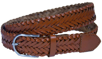 Loop 32mm Plaited Belt