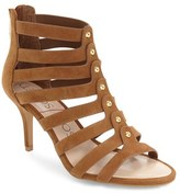 Sole Society Women's 'Anja' Cage Sandal