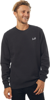 Swell Island Mens Crew Black