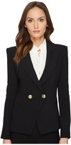 Pierre Balmain Embellished Button Blazer