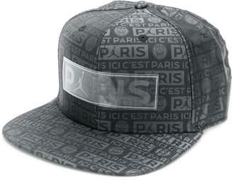 Nike Paris patch baseball cap