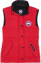 Canada Goose Freestyle Quilted Shell Down Gilet - Red