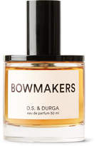 D.S. & Durga Bowmakers Eau de Parfum, 50ml