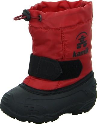 Kamik Tickleeu Unisex Children's Boots