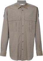 Stella McCartney long sleeved shirt