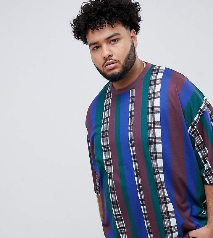 850bb1ec17 Asos Check Men's Shirts - ShopStyle