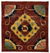 Bloomingdale's Kaitag Collection Oriental Rug, 6' x 6'2""