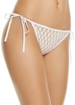 Eberjey Love Always Side-Tie Bikini #A1707X