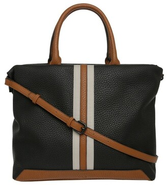 Jag Teagan Double Handle Tote Bag