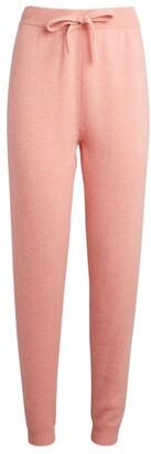 Derek Rose Cashmere Sweatpants
