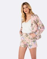 Forever New Philomena Printed Co-ord Jacket