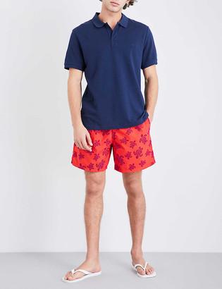 Vilebrequin Palatin cotton-pique polo shirt