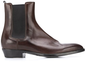 Buttero Ankle Chelsea Boots