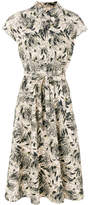 Bellerose printed midi dress