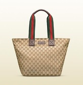 Gucci Large Tote.