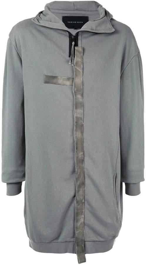 253ed1067 Mens Long Sleeve With Thumb Holes Pocket - ShopStyle