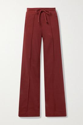 Twenty Montreal Sunnyside Cotton-blend Track Pants