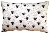 A Little Pillow Company Sheep Hypoallergenic Toddler Pillow