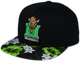 Top of the World Marshall Thundering Herd Paradise Snapback Cap