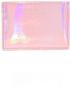 Kate Spade Oil Slick Card Holder