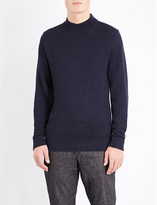 Tommy Hilfiger Brad high neck knitted jumper