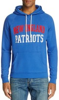 Junk Food Clothing New England Patriots Pullover Hoodie