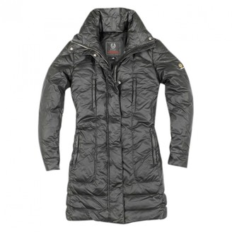 Belstaff Black Coat for Women