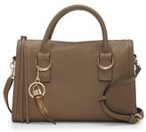 Lucky Brand Caia Leather Satchel