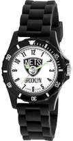 Game Time Men's Wildcat Series NBA - Brooklyn Nets Analog Watches