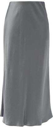 MAX MARA LEISURE Alessio Skirt - Dark Grey