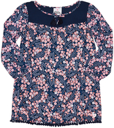 Eves Sister Tots Girls Flora Dress