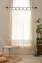 Urban Outfitters Delilah Crochet Curtain