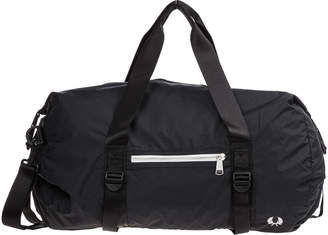 Fred Perry Roll Top Gym Bag