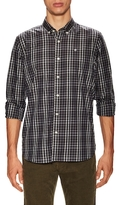 Victorinox Bismarck Checkered Button Down Sportshirt