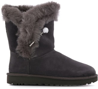 UGG mini Bailey ankle boots