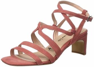 Tamaris 1-1-28337-24 Women's Ankle-Strap