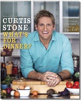 Williams-Sonoma Curtis Stone's What's For Dinner Cookbook