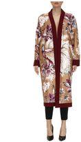 Fausto Puglisi Coat Coat Women