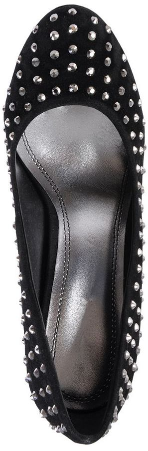 Journee Collection taffy platform high heels - women