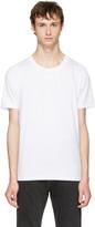 Maison Margiela Three-pack White Stereotype T-shirts
