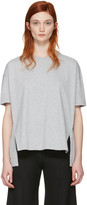 Acne Studios Grey Piani T-shirt