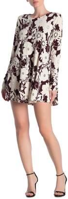 Show Me Your Mumu Tyler Floral Swing Tunic Dress