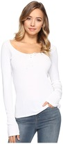 LAmade Kelly Top Women's Long Sleeve Pullover