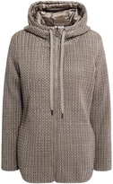 Thumbnail for your product : DKNY Matelasse Shell Hooded Down Jacket