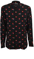 Saint Laurent Yves Shirt