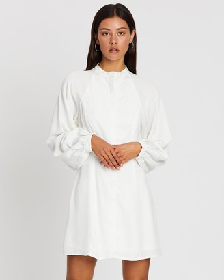 Third Form Linger On Shirt Dress