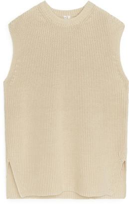 Arket Knitted Vest