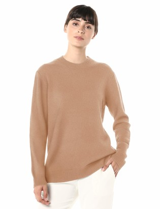 Theory Women's Solid Crew Sweater